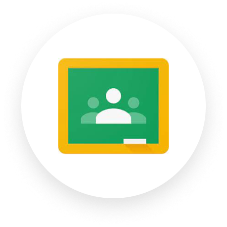 Integrate with Google Classroom